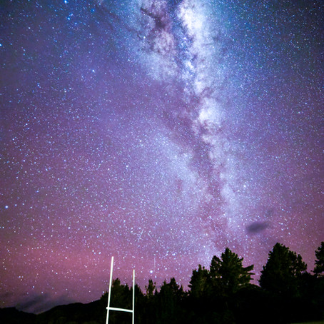 3 of the Best Places for Stargazing In New Zealand