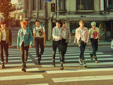 Follow the Footsteps of BTS to these 5 Spots Around South Korea