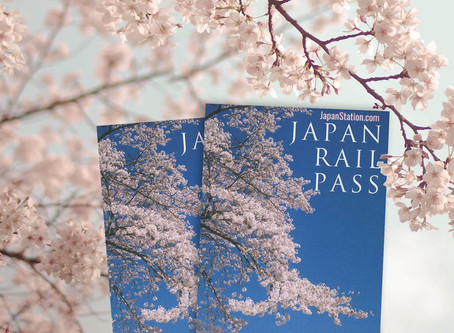 How to take advantage of the new & improved Japan Rail Pass for Tokyo 2020