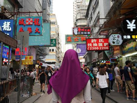 6 Muslim-Friendly Local Eateries around Hong Kong