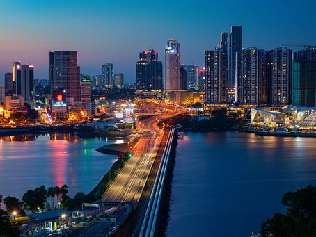 Malaysia - Singapore to set up 'green lane' for cross-border travel