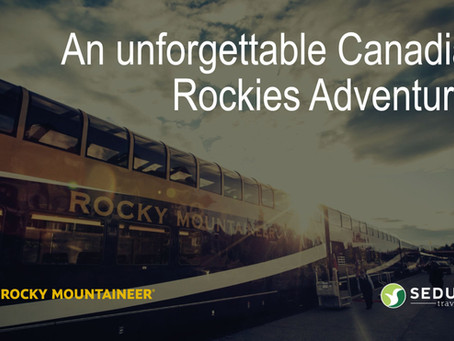 An Unforgettable Canadian Rockies Adventure