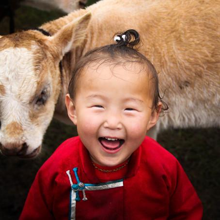 5 Most Unique Experiences in Mongolia