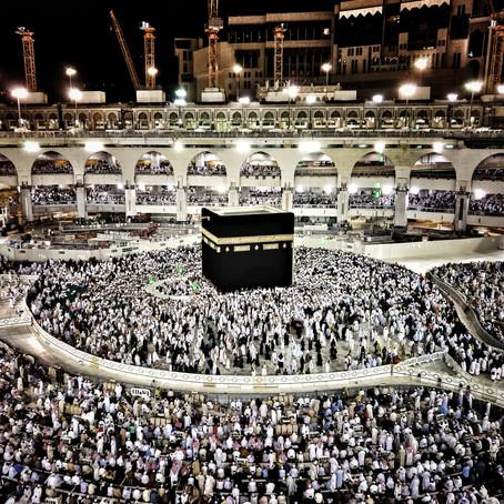 Umrah-Hajj Health Check Reminder