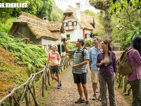 Globus and Cosmos Embrace The New Norm of Travel with Small Group Discoveries