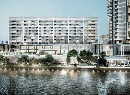 Capella Bangkok Now Accepting Bookings, Set to Open Doors to Guests on 1 Oct 2020
