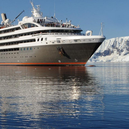 Cruise Travellers ready to set sail once more in 2021