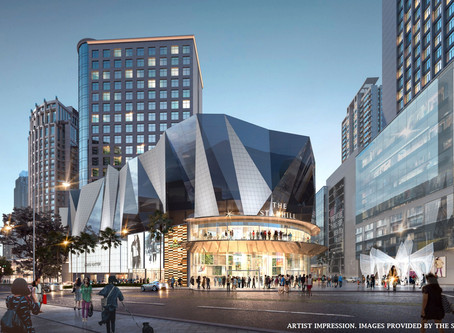 The Starhill Set to Reopen Exclusive Flagship Stores in 2021