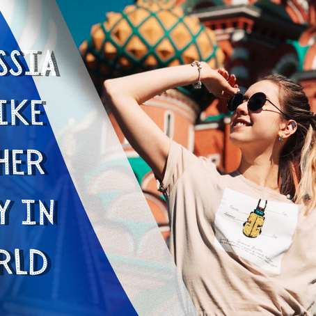 7 Reasons Why Russia is Unlike Any Other Country in the World