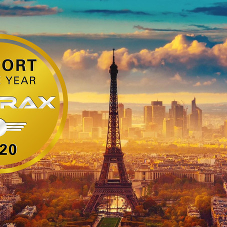 Skytrax reveals the World's Best Airports for 2020
