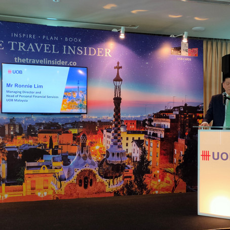 UOB launches online travel marketplace, The Travel Insider
