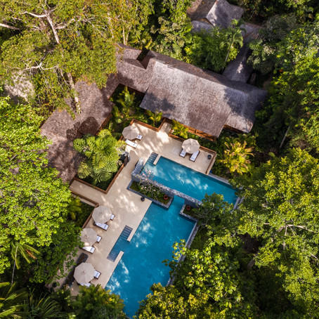 The Datai Langkawi Celebrates Industry Recognitions