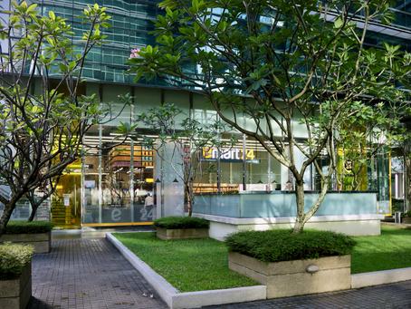 Get your Korean Fix at Malaysia's first emart24 at Bangsar South