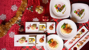 An Affair for Two at Nobu KL this Christmas & New Year