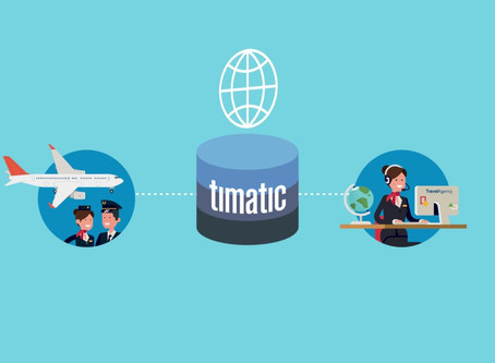 Stay Up-To-Date With The Latest COVID-19 Passenger Travel Restrictions with IATA Timatic