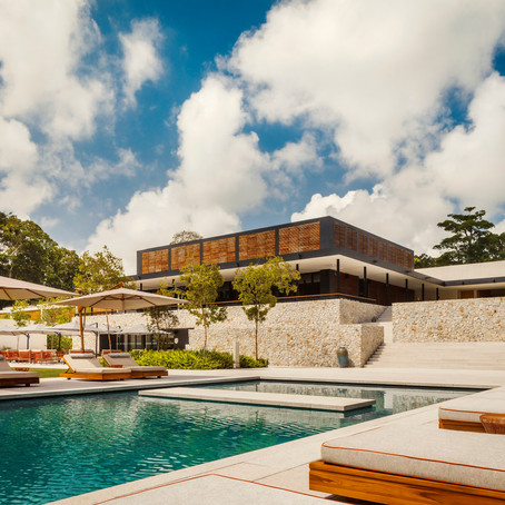 Escape to an Ultra-Luxury Tropical Haven at One&Only Desaru Coast, Opening on 6 Sept