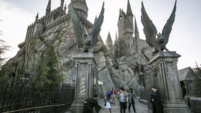 WB's Harry Potter Park may be opening in Tokyo, come 2023