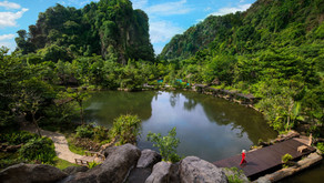 5 Reasons Why The Banjaran Hotsprings Retreat is that Vacation You Need from that other Holiday