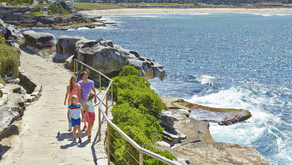 6 Reasons why Sydney should be your next Family Holiday