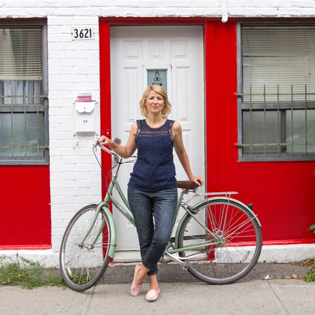 TV Host Samantha Brown Has a Message for You Travellers