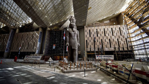 Grand Egypt Museum Prices Revealed, set to open late 2020