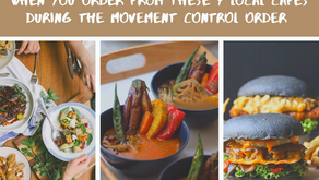 Dine Abroad from Home when You Order from these 7 Local Cafes during the Movement Control Order