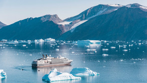 Why Sail with Ponant for your 2022 Cruise