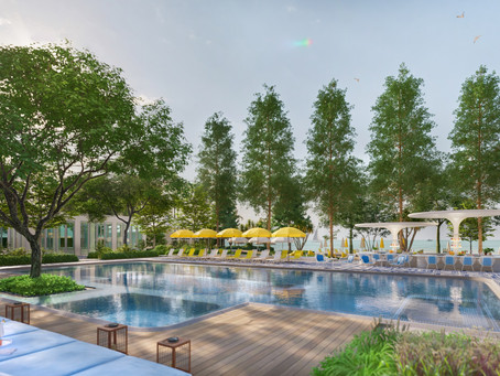The Standard set to open its first resort in Hua Hin and Bangkok, Thailand year end 2021 & in 2022