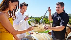 6 Sensational Wine-Trails in Western Australia