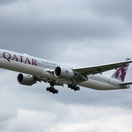 Qatar Airways Partners with Deutsche Bahn for Rail & Fly