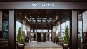 A Hyatt Hotel in Iceland?! Yes please!