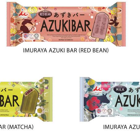 Japanese Halal Ice Cream Now Available at Jonetz by Don Don Donki Malaysia!