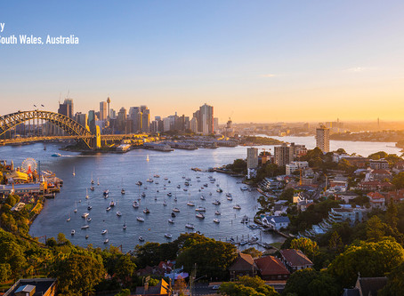 Zoom Your Way to New South Wales