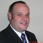 Cllr Peter Brown