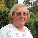 Councillor Sue Toher