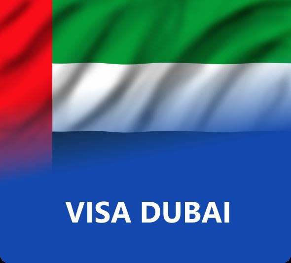 VISA DUBAI