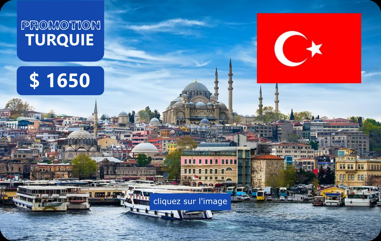 Turquie