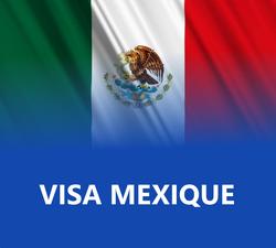 VISA MEXIQUE