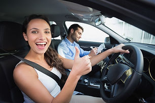 driving instructor training rochdale