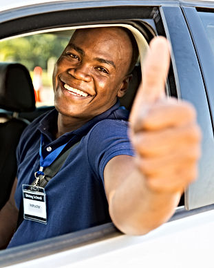 driving instructor rochdale