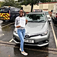 rochdale driving lessons