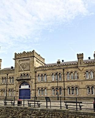 Castle Armary, Bury, Manchester, UK ( Gr