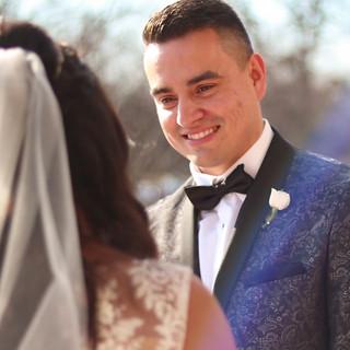 Uxbridge Wedding Photographer Justyne Edgell Photograpphy and Design