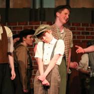 Uxbridge Theatre Photography