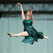 Uxbridge Dance Photographer