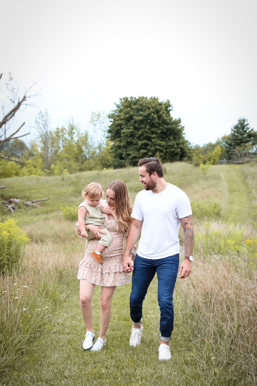 Uxbridge Family Photographer