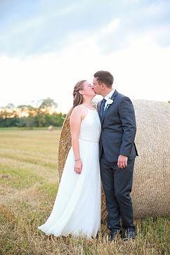 Uxbridge Wedding Photographer Justyne Edgell Photography and Design