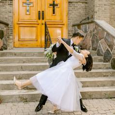 bridge wedding Photographer Justyne Edgell Photography and Design.jpg