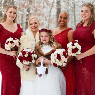 Uxbridge Wedding Photographer Justyne Edgell Photo and Design