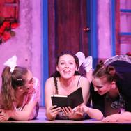 Uxbrigde Theatre Photography
